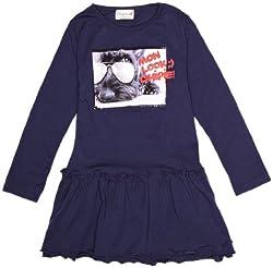 Chipie Karane Girl's Jersey Dress by Chipie