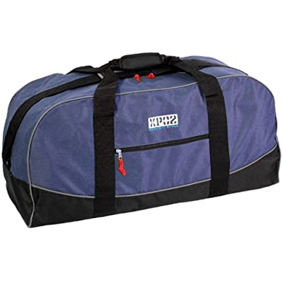 XP02 Series Super Lightweight 70 Litre Cargo Bag (Navy) 3 Year Warranty from Karabar