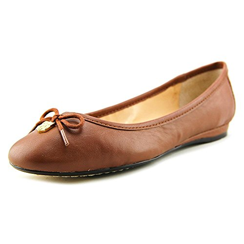 vince-camuto-ria-femmes-us-10-brun-chaussure-plate