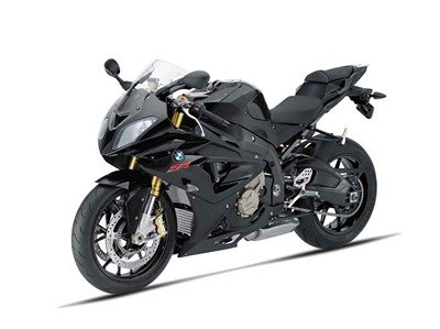 BMW Genuine S 1000 Rr (K46) Miniature 1:10 scale, Black Sapphire (Bmw 1000 Rr compare prices)