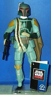 Picture of Applause Boba Fett Star Wars 10