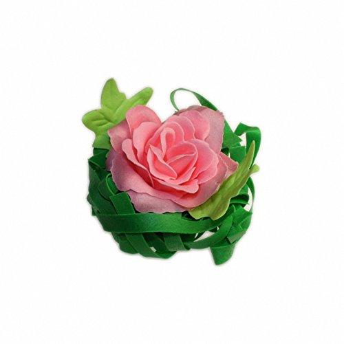 Simple Rose Confetti de bain Jasmin de luxe