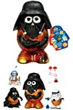 Mr. Potato Head Star Wars Darth Tater 3 Character Set