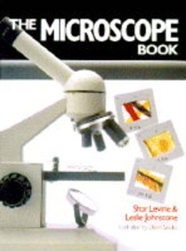libro the microscope book di shar levine leslie johnstone. Black Bedroom Furniture Sets. Home Design Ideas