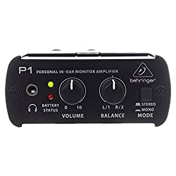 BEHRINGER POWERPLAY P1