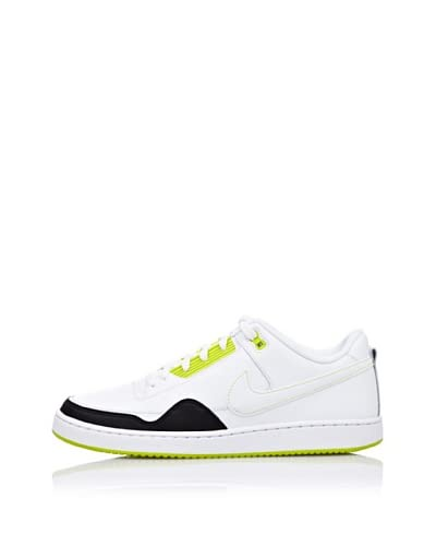 Nike Sneakers Basket Alphaballer Low [Bianco/Nero/Giallo]