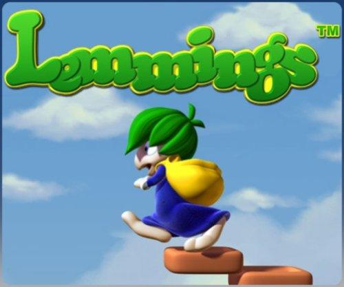 Lemmings  [Online Game Code - Full Game]