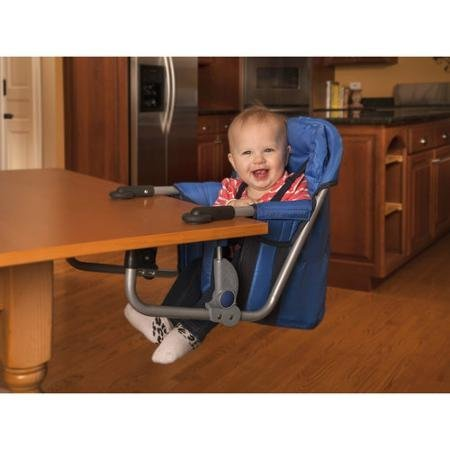 Regalo Travel Dinner Portable High Chair - 1