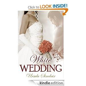 White Wedding Ursula Sinclair