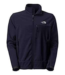 The North Face Apex Bionic Softshell Jacket - Men's (XX-Large, Cosmic Blue/Cosmic Blue) by The North Face
