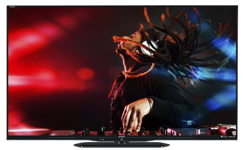Sharp LC-50LE650U 50-Inch 1080p 120Hz Smart LED TV