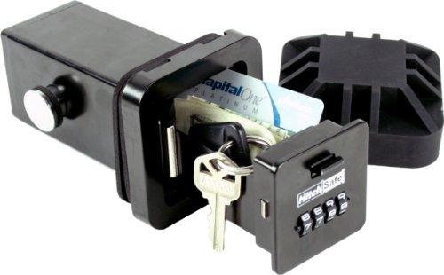 Discover Bargain HitchSafe HS7000 Key Vault