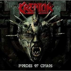 Hordes of Chaos (Pal)