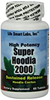 2000 MG Super Hoodia Time Release Hoodia diet pills 2000mg
