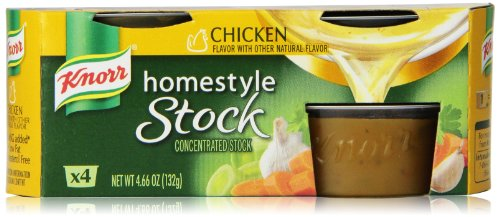 Knorr Homestyle Stock Review Knorr Homestyle Stock Chicken