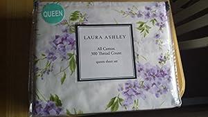 Laura Ashley Arabella Queen Sheet Set