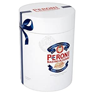 Peroni Gift Pack Includes 1 Cool Bag 2 Glasses & 6 330ml Bottles Limited Edition