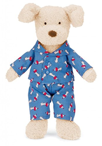Jellycat Bedtime Puppy front-214621
