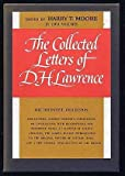 img - for The Collected Letters of D. H. Lawrence in Two Volumes book / textbook / text book
