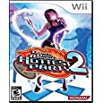 DDR Hottest Party 2 GAME ONLY NEW Nintendo Wii Game