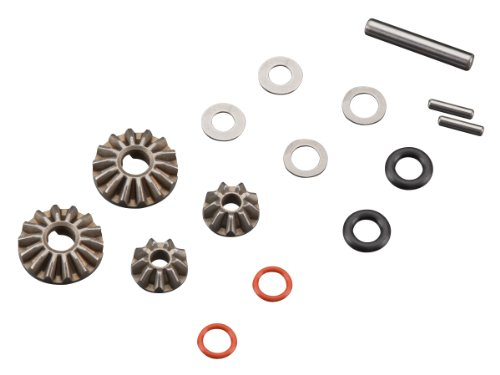 Arrma AR310378 2013 Spec Differential Gear Maintenance Set