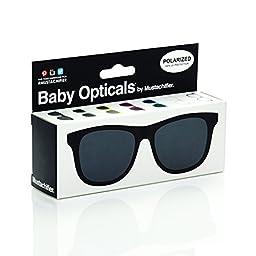 Mustachifier Baby Opticals Polarized Sunglasses