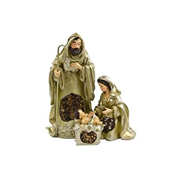 Holy Family - Set of 3