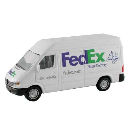 HO DC Mercedes Benz Sprinter Van, FedEx Ground - Buy HO DC Mercedes Benz Sprinter Van, FedEx Ground - Purchase HO DC Mercedes Benz Sprinter Van, FedEx Ground (Model Power, Toys & Games,Categories,Play Vehicles,Trains & Railway Sets)