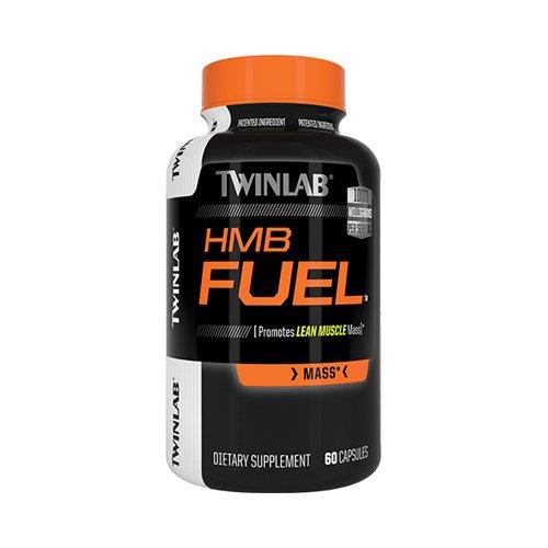 Twinlab Fuel Hmb Fuel, Capsules 60 Caps