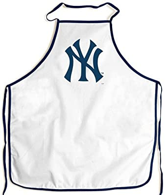 New York Yankees Grilling BBQ Apron