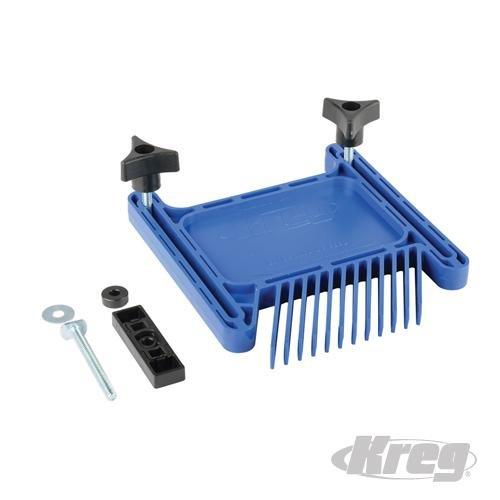 (prs3020) True-flex Featherboard Twin Pack 785840 By Kreg