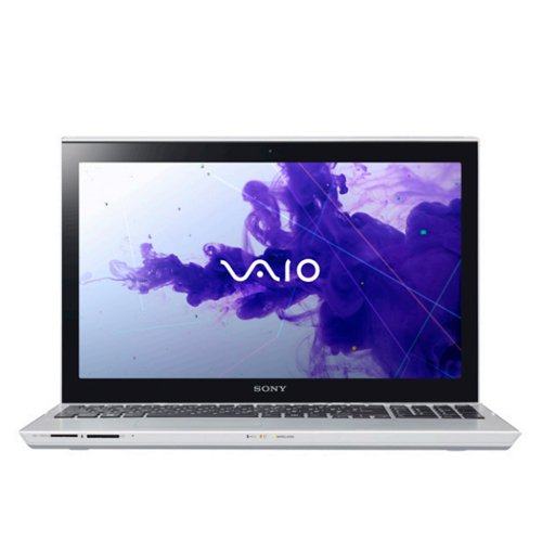 Sony 15.5″ VAIO Fit Touchscreen Ultrabook Laptop 750GB|SVT15114CYS