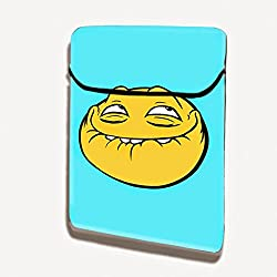 Theskinmantra He Is Cute Apple Ipad Mini, Tablet Sleeves