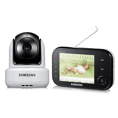 Samsung SEW-3037W Wireless Video Baby Monitor