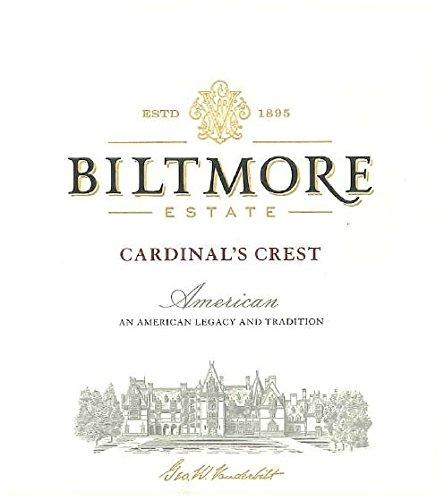 Nv Biltmore Cardinals Crest 750 Ml