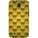 For Samsung Galaxy Mega 6.3 I9200 :: Samsung Galaxy Mega 6.3 SGH-i527 Puzzle Pattern ( Puzzle Pattern, Zigzag Pattern, African Pattern ) Printed Designer Back Case Cover By FashionCops