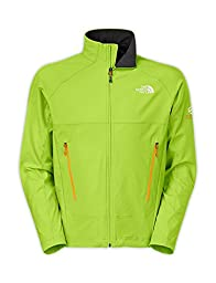 The North Face Iodin Jacket - Men\'s Tree Frog Green, XL