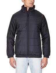 Reebok Men's Track Jacket (4055338724872_AE2940_2XL_Black)
