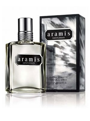 Aramis Gentleman per Uomo Cofanetto - 60 ml Eau de Toilette Spray + 100 ml Body Shampoo