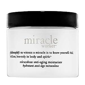 Philosophy Miracle Worker(TM) Miraculous Anti-Aging Moisturizer 4 oz