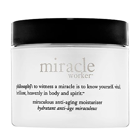 Philosophy Miracle Worker(Tm) Miraculous Anti-Aging Moisturizer 4 Oz