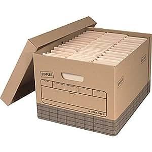Original  Office School Supplies Office Storage Supplies Storage File Boxes