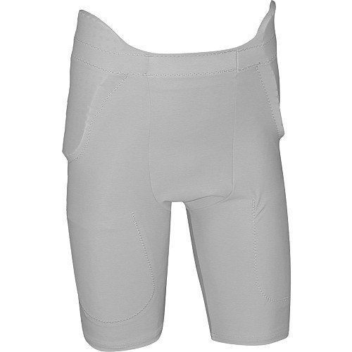 Adams Usa 655 Adult 5 Pocket Football Girdle With Pads