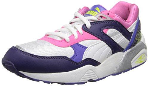 PUMA Trinomic R698 密斯复古跑鞋 $34.75(需用码,约¥300)