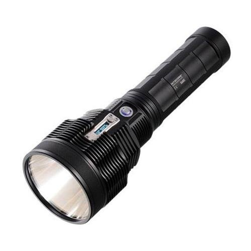 Nitecore Tiny Tm36 Rechargeable Led Flashlight, 1800 Lumens With Luminus Sbt-70 Led
