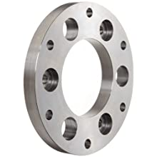 Lovejoy Disc Coupling, SXCS Type, Close Coupled Split Spacer Disc Coupling Mounting Ring