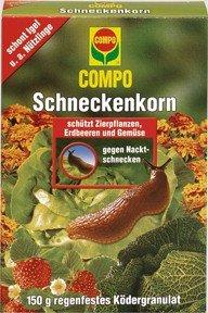 Compo Schnecken Korn 1Kg