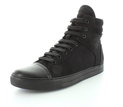 Kenneth Cole New York Men's Double Header Su Fashion Sneaker