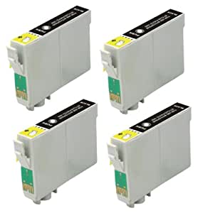Buy 4 pack elite supplies remanufactured inkjet for Tji 360 price