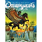 Dreamquests: The Art of Don Maitz (0887331769) by Don Maitz